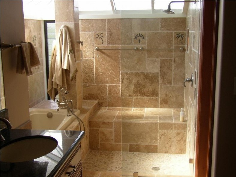 Bathroom Shower Ideas For Small Spaces