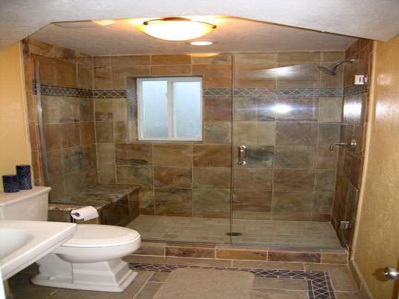 Bathroom Shower Pictures Ideas