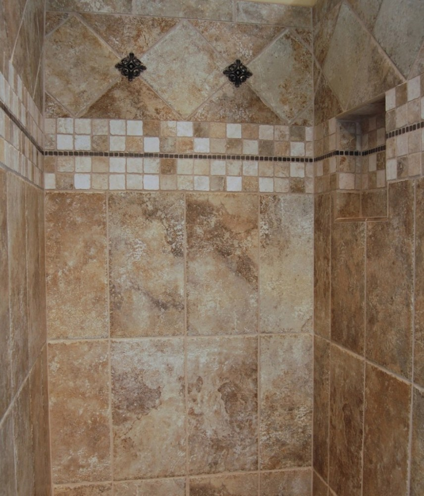 Bathroom Shower Walls Ideas