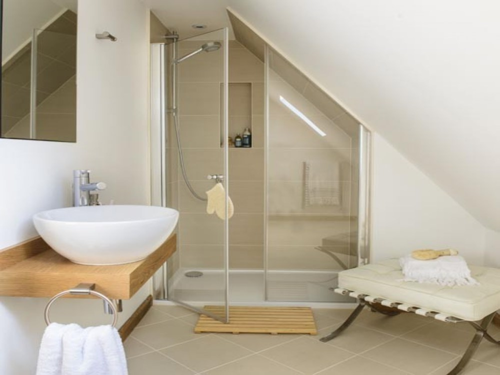 Bathroom Space Saving Ideas