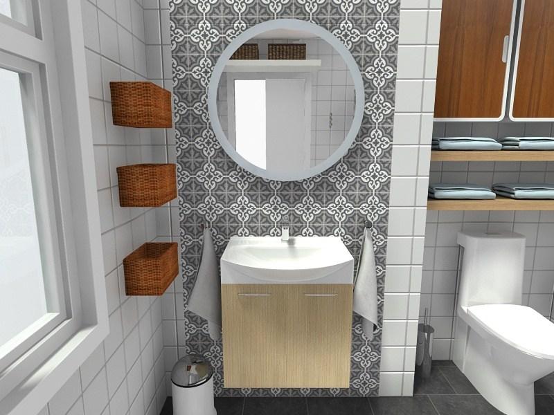 Bathroom Storage Ideas Diy