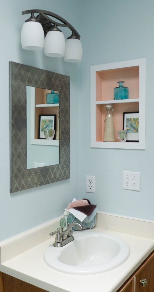 Bathroom Storage Ideas For Apartments