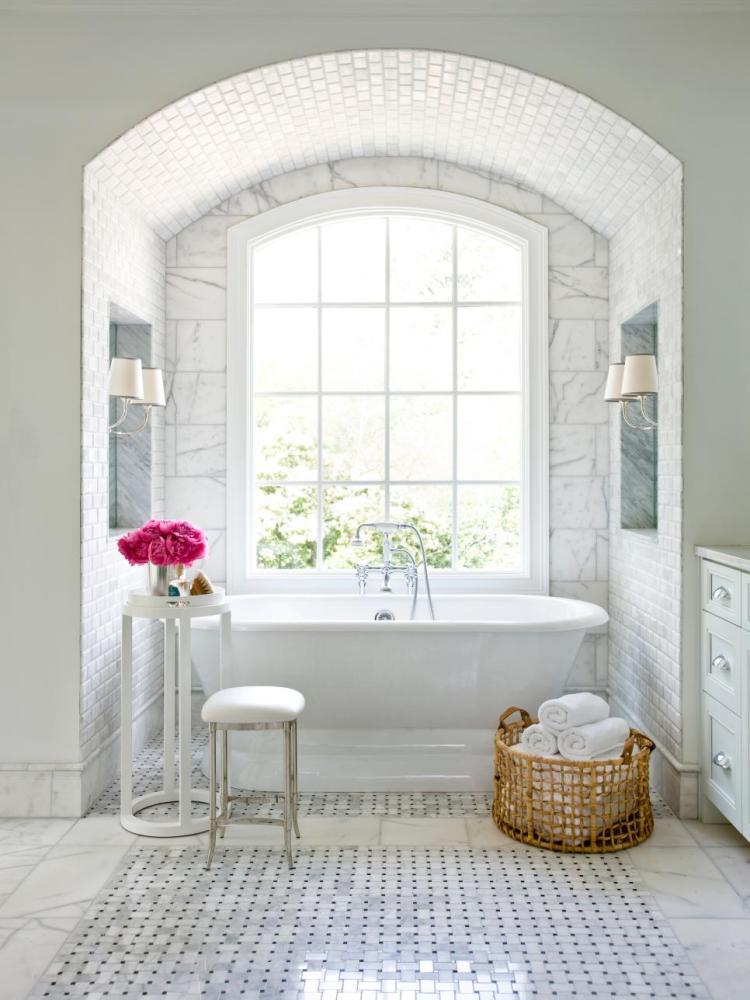 Bathroom Tile Design Ideas Photos