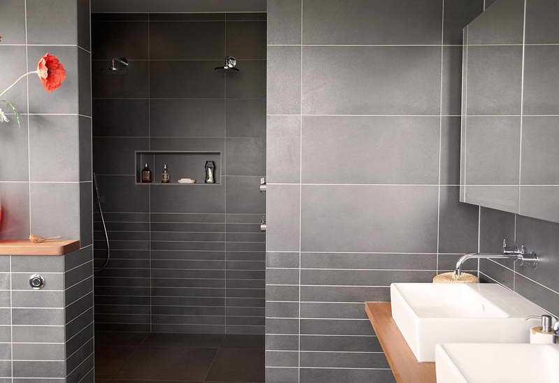 Bathroom Tile Ideas Modern