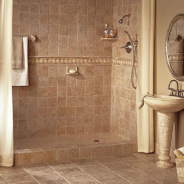 Bathroom Tile Ideas Photos