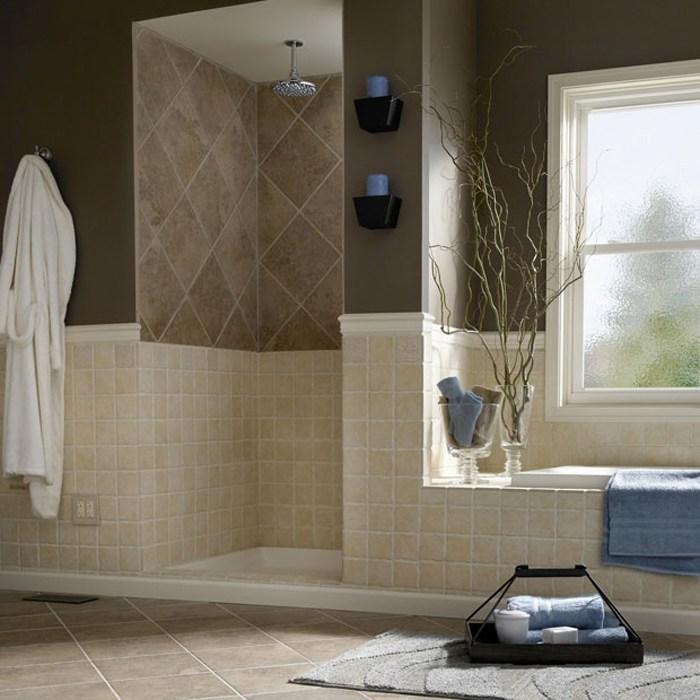Bathroom Tile Ideas Pictures
