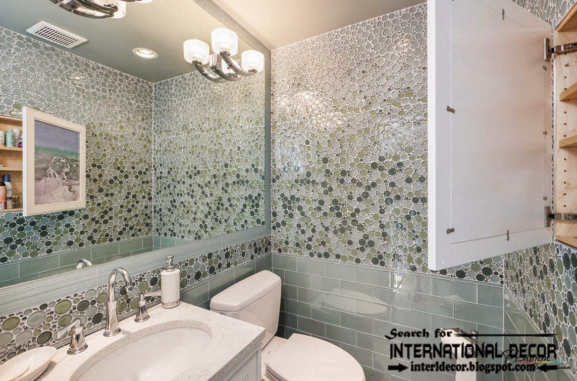 Bathroom Tiles Ideas 2015