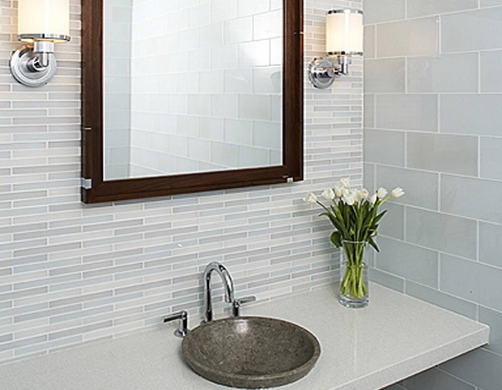 Bathroom Tiles Ideas Pinterest