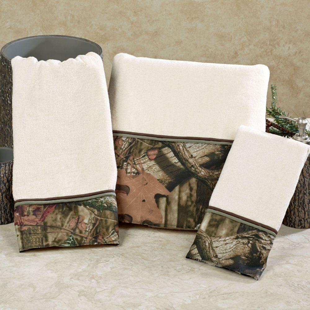 Bathroom Towel Set Ideas