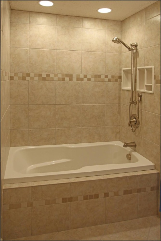 Bathroom Tub Ideas