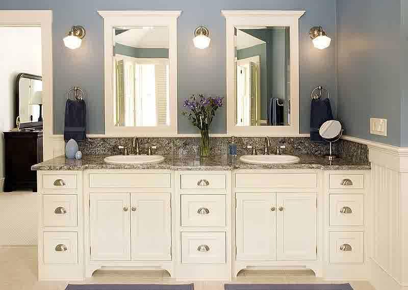 Bathroom Vanities Ideas Pinterest