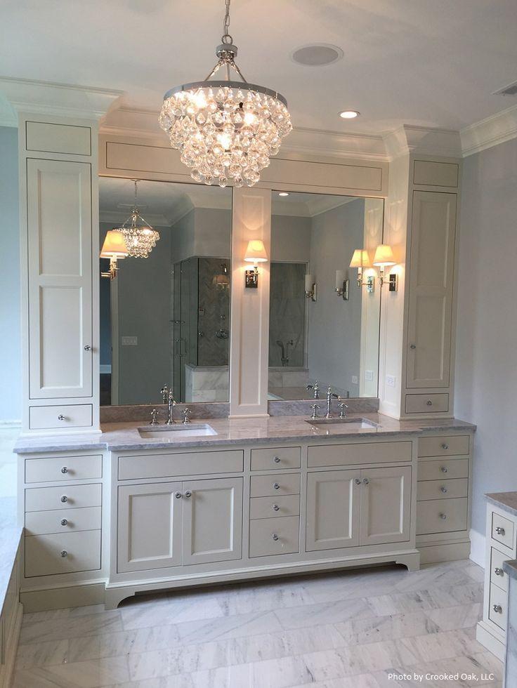 Bathroom Vanities Ideas