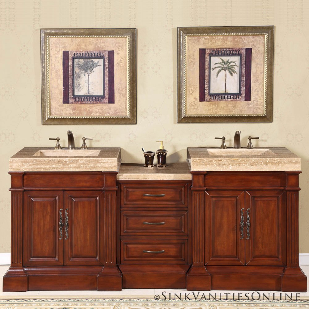 Bathroom Vanity Ideas Double Sink