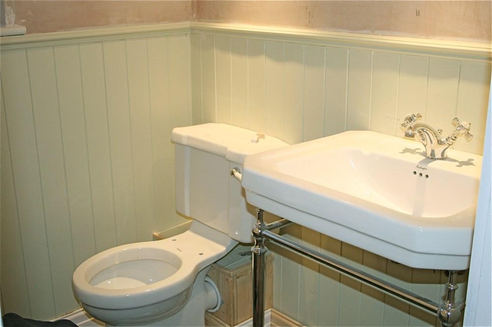 Bathroom Wall Cladding Ideas