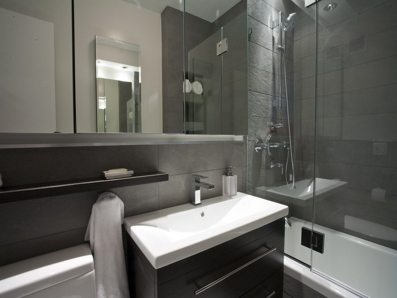 Bathroom Wall Ideas Instead Of Tiles