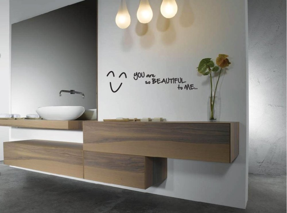 Bathroom Wall Ideas On A Budget