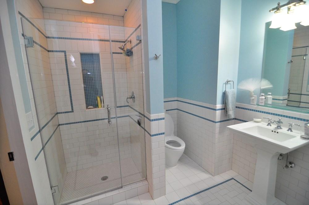 Bathroom Wall Ideas Wainscoting