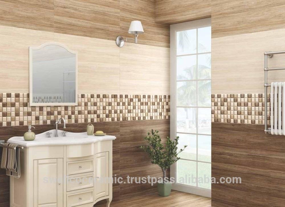 Bathroom Wall Tile Designs India