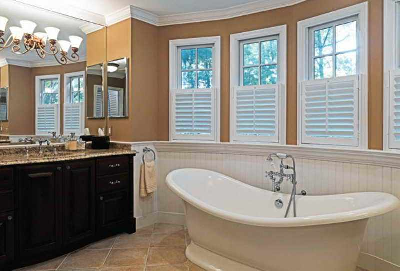 Bathroom Window Ideas Shower