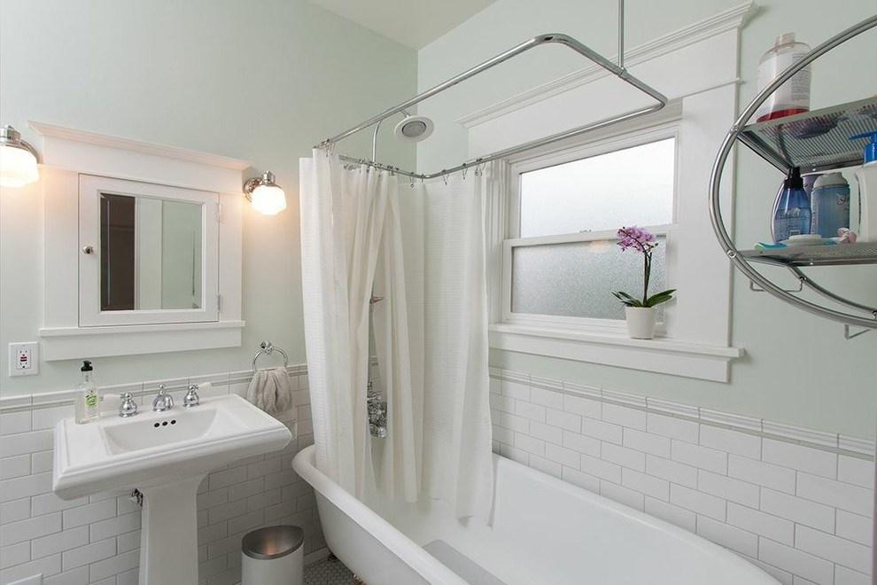 Bathroom Window Sill Decorating Ideas