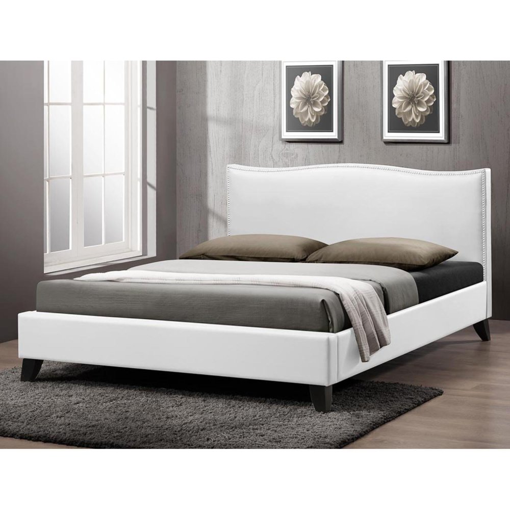 Baxton Studio Bed Frame And Headboard Sets