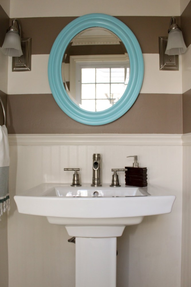 Beach Bathroom Ideas Houzz