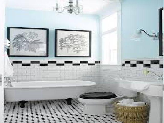 Beach Cottage Bathroom Ideas