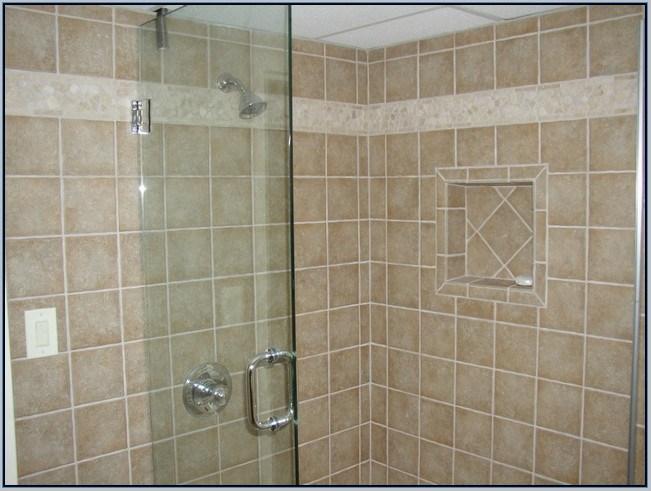 Beachy Bathroom Tile Ideas