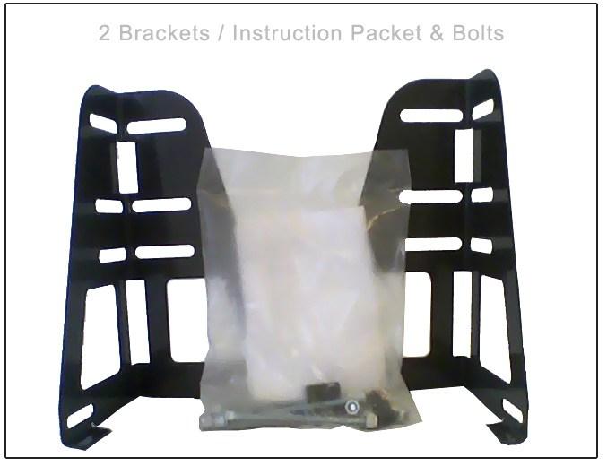 Bed Frame Adapter Kit