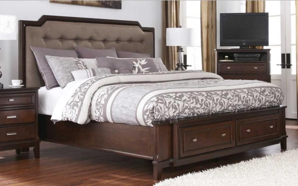 Bed Frame And Mattress Deals