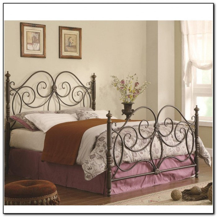 Bed Frame Brackets Canada