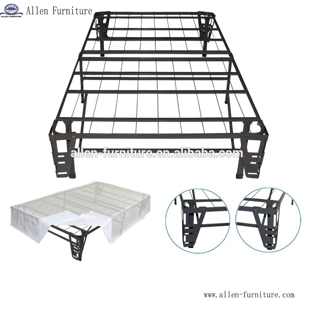 Bed Frame Brackets For Footboard