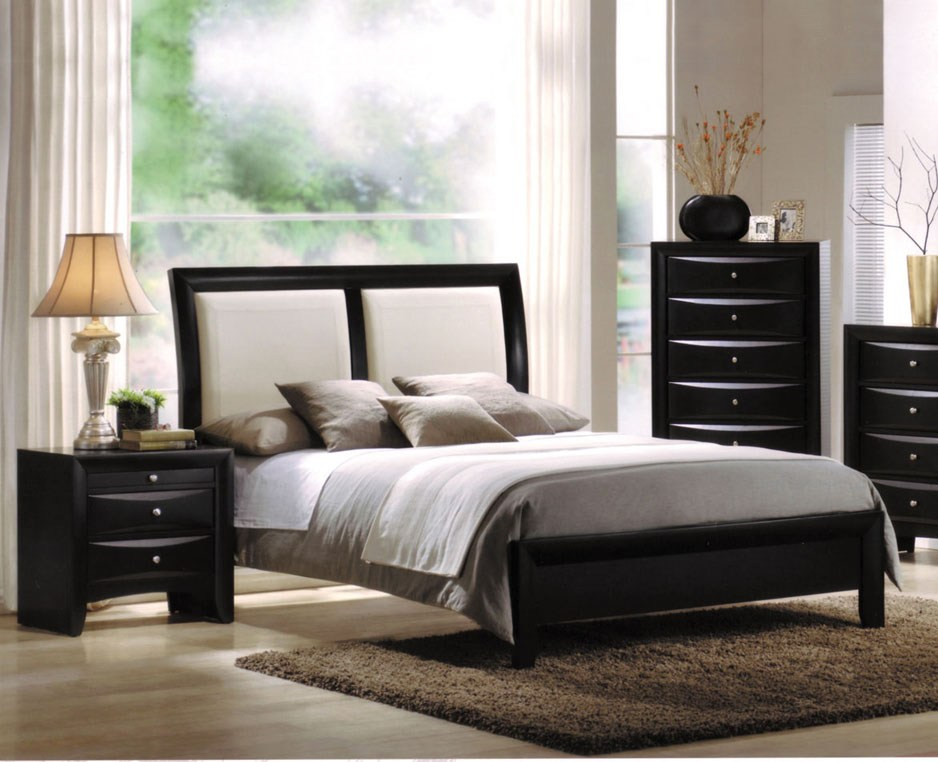 Bed Frame California King