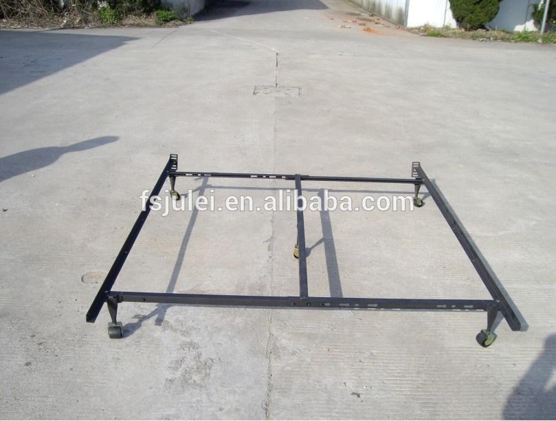 Bed Frame Center Support Bar