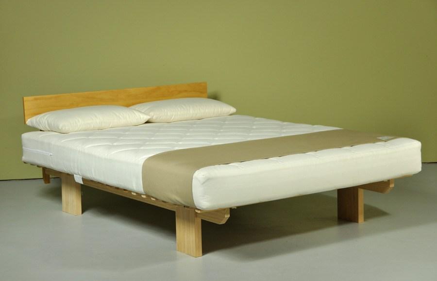 Bed Frame Design Ideas