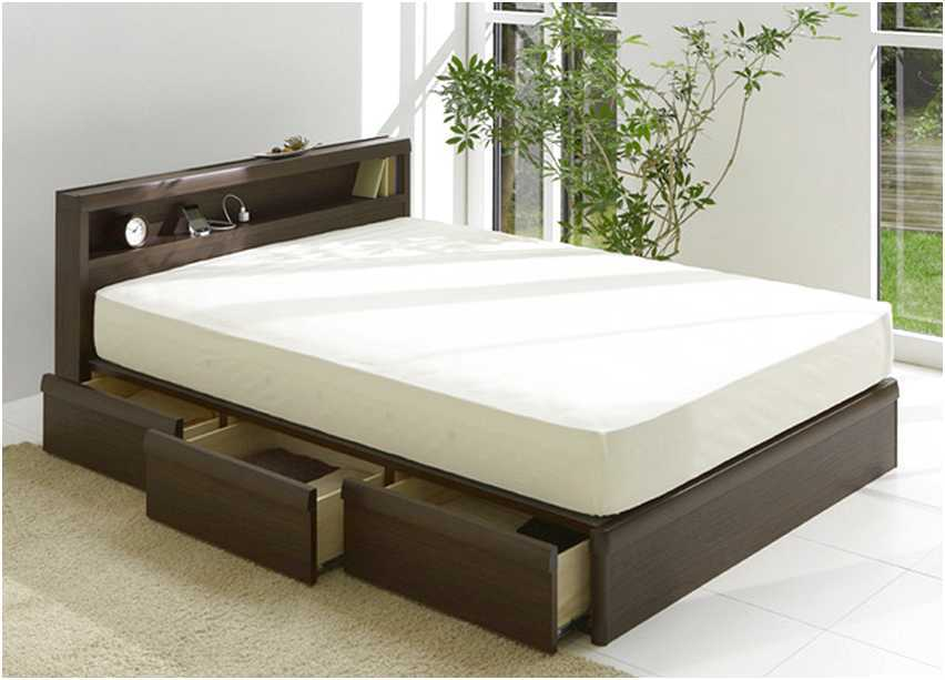 Bed Frame Design Malaysia