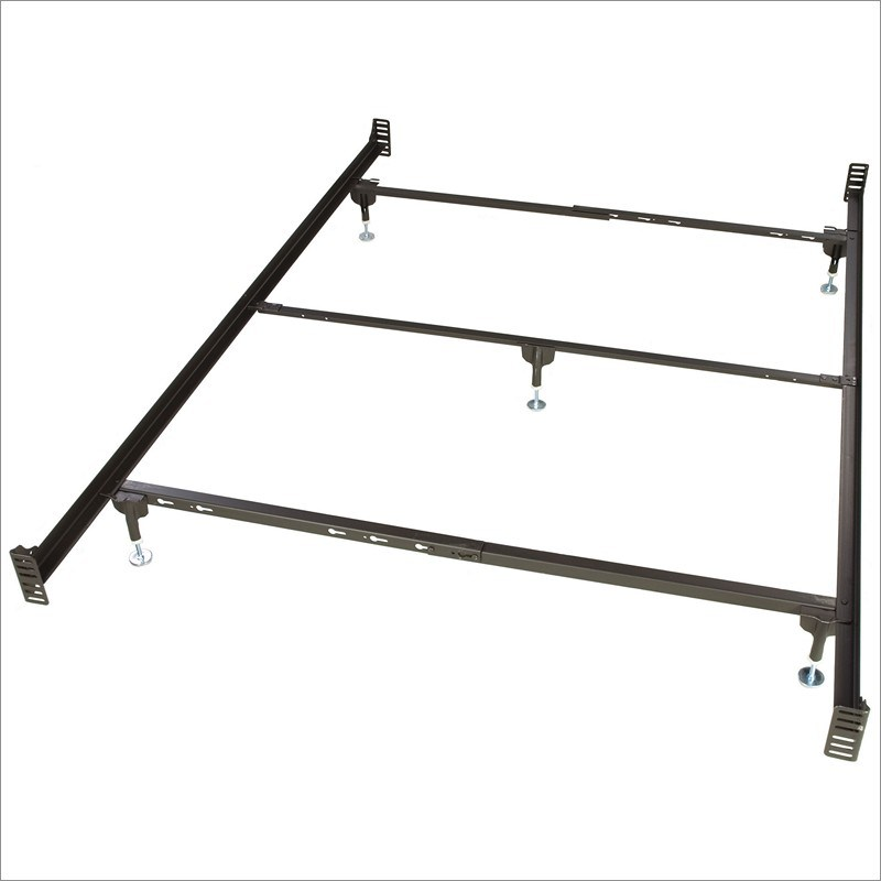 Bed Frame Footboard Headboard