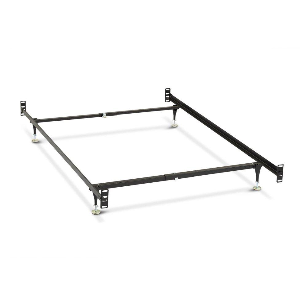 Bed Frame Full Size Headboard Footboard