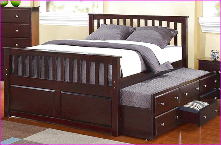Bed Frame Full Size