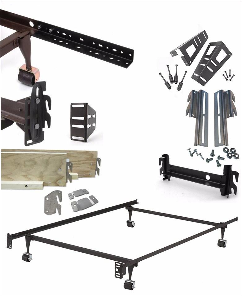 Bed Frame Hardware Hooks