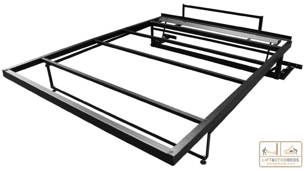 Bed Frame Hardware Kit