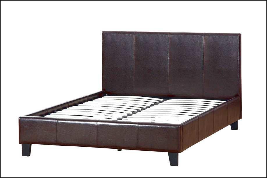 Bed Frame Home Depot