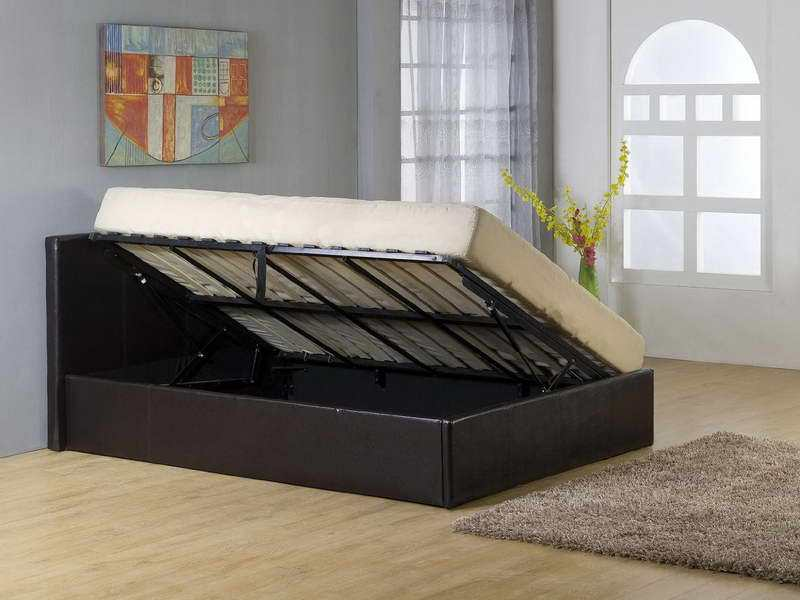 Bed Frame Ideas Diy