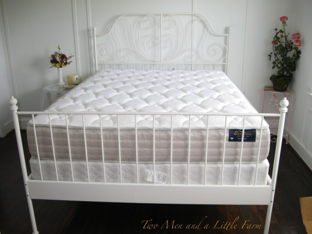 Bed Frame Ikea Review