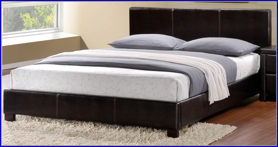 Bed Frame King Size Malaysia