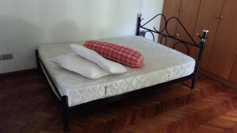 Bed Frame Mattress Set Singapore