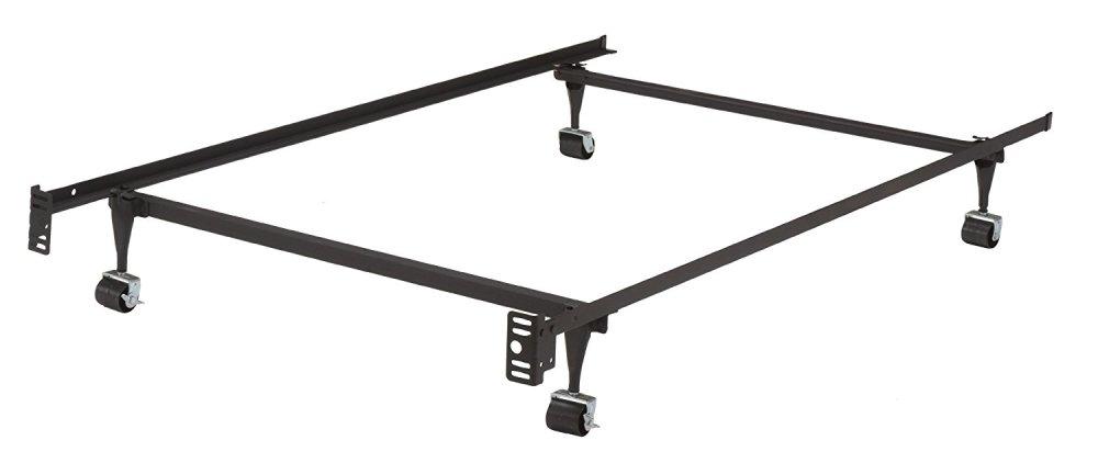 Bed Frame Metal King