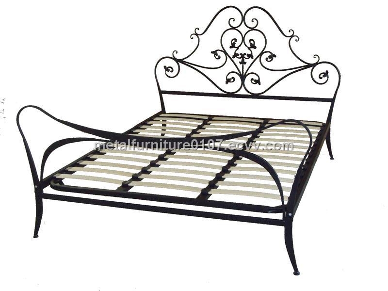 Bed Frame Metal Slats