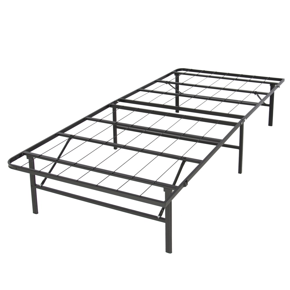Bed Frame No Box Spring