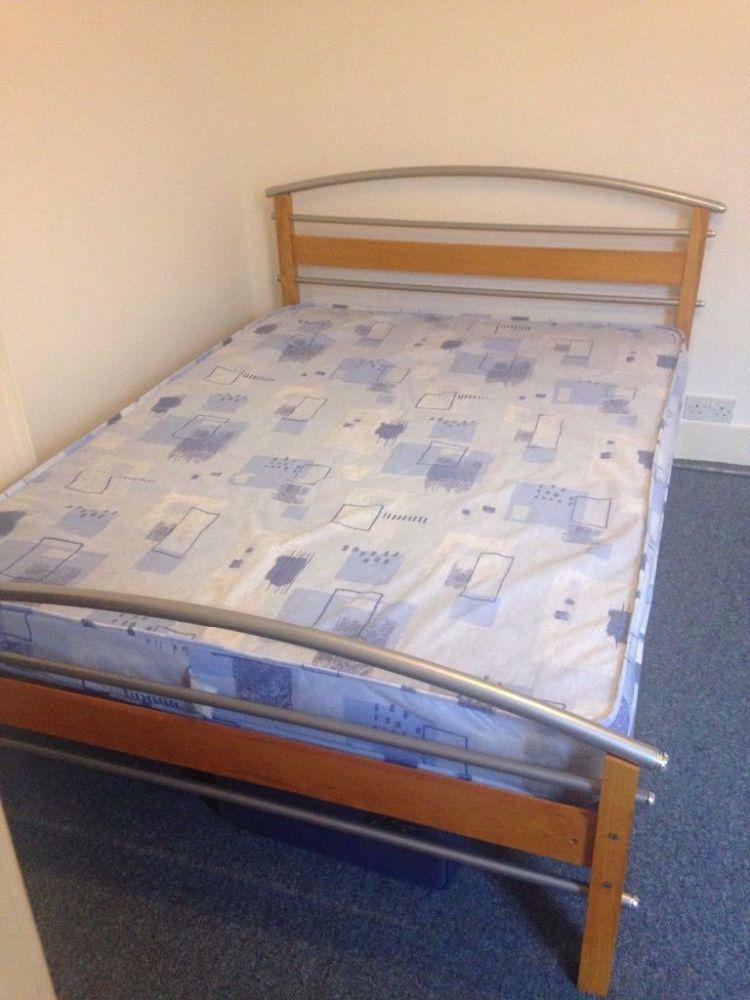 Bed Frame Parts Uk